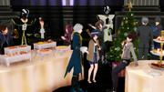 【第五人格MMD】Merry Christmas!