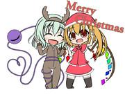 クリスマスこいフラ
