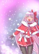 クリスマスBBちゃん