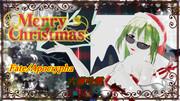 【Fate/MMD】メリークリスマス!?【六導玲霞】