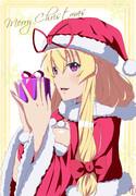 プレゼントの中身な~んだ?
