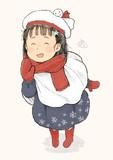 冬服ゆきの