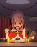 お題:クリスマス