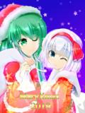 さなみょんクリスマス2019年