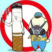 世界禁煙デーでした