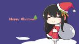 扶桑さんとクリスマス
