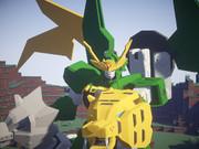 【Minecraft】アルトロンっぽいもの   その4 【JointBlock】