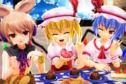 【レミフラ!】クリスマスパーティなの…っ♡