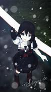 雪の日~時雨~