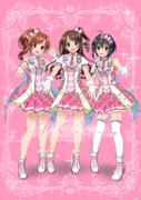【C97】P.C.S cheerful cutie days