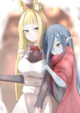 春姫&ウィーネ