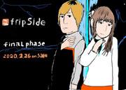 fripSide描いてみました