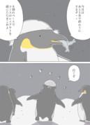 エンペラーペンギン15 プラクティス
