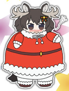 【肉の日】12月らくがき③