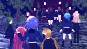 睦月型初詣【睦月型静画祭2020】