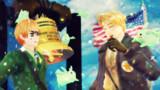 【MMDアクセサリ配布】例の鐘(β版配布)