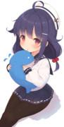 ロリ大鯨ちゃん