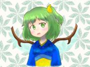 大妖精ちゃん