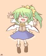 (*◠ヮ◠*)