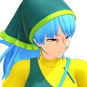 【MMD】大人のいろけ #埴安神袿姫