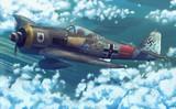 Fw190 A-8/R2