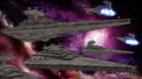 銀河帝国の復活?