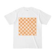 シンプルデザインTシャツ Othello(ORANGE)