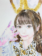 サーバル as 尾崎由香
