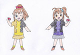 Pokemon M@sters 12