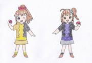 Pokemon M@sters 8