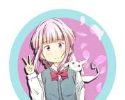 マギレコアニメ放送開始記念☆環いろは