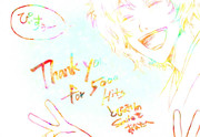 Thank you for 5000Hits....!!