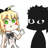 リリィとアンリ