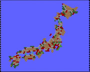 【MD】スーパー大戦略:33