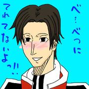 【キャラ崩壊注意】ジーノのツンデレ