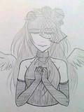 皆が笑顔になれますように…。~祈りを捧げます~