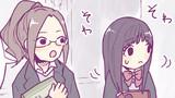 第29話 雪子ちゃんの霊感事情