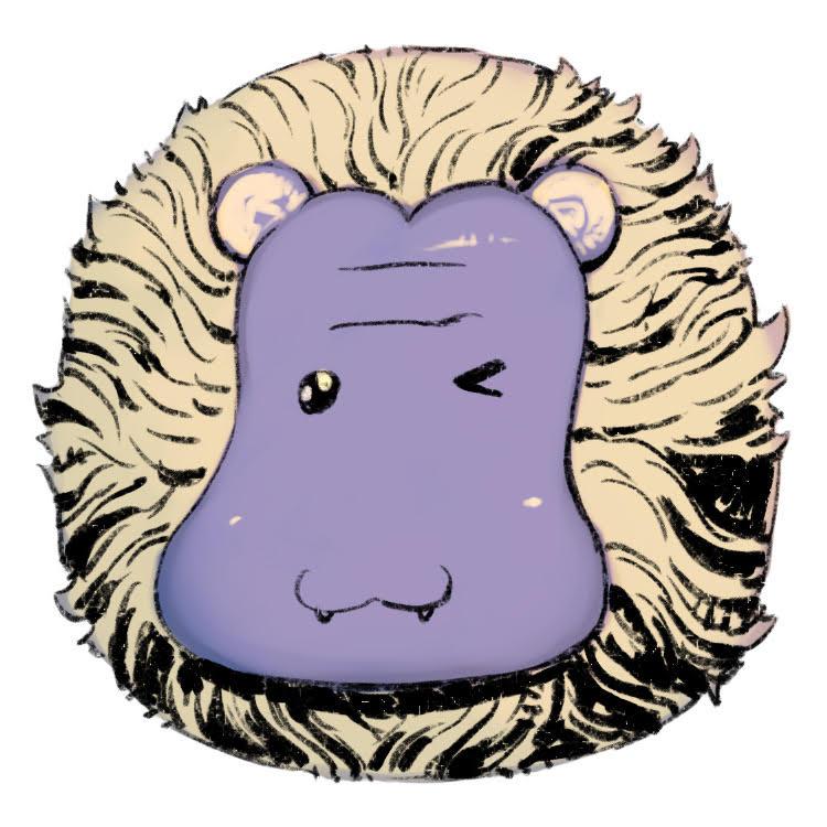 キャラクター原案=獅子猿