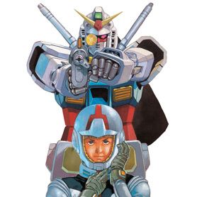 機動戰士GUNDAM THE ORIGIN