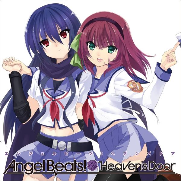 Angel Beats! -Heaven's Door-