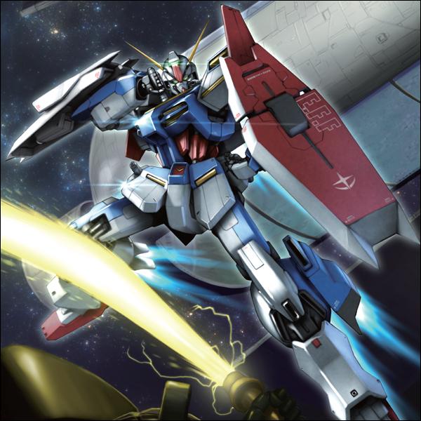 機動戦士ガンダム MSV-R 宇宙世紀英雄伝説 虹霓のシン・マツナガ
