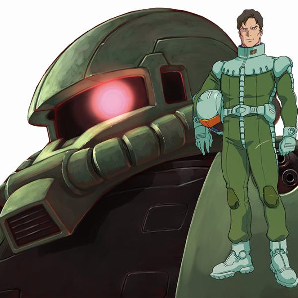 おすすめコミック 機動戦士ガンダム ジ・オリジン ククルス・ドアンの島
