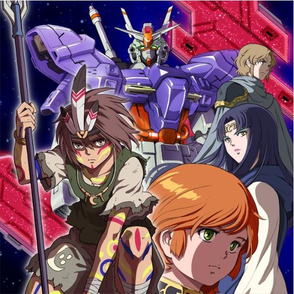episode01 機動戦士MOONガンダム