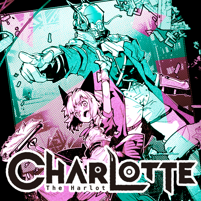 CHARLOTTE The Harlot