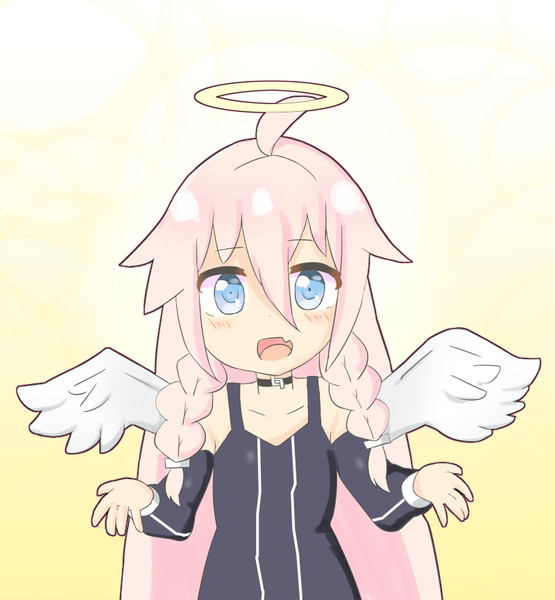 大天使IAエル