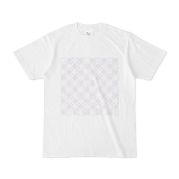 シンプルデザインTシャツ Othello(LAVENDER)