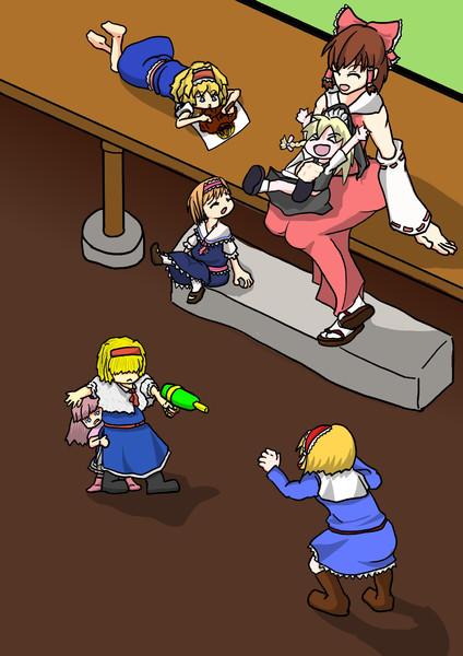 ほのぼの幼稚園神社