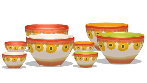食器・鉢物皿