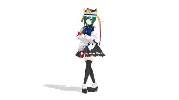 新しい四季映姫