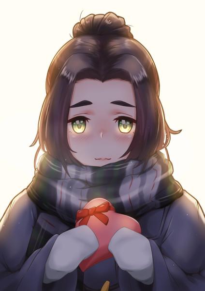 プニョフワバレンタイン